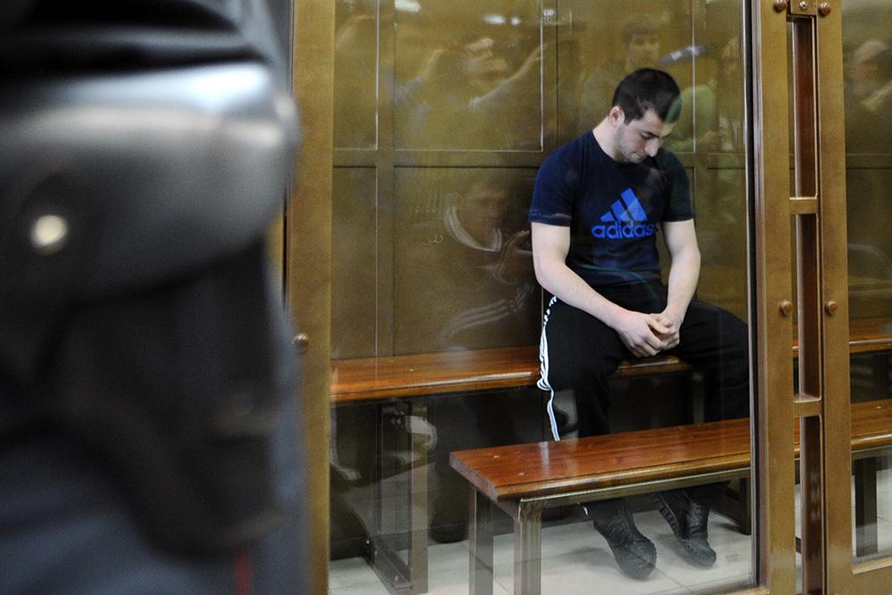 Фотография: Антон Новодережкин/ИТАР-ТАСС