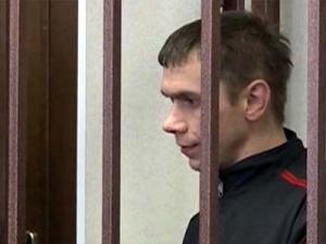 Алексей Шестаков Кадр Первого канала