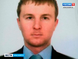Помощник прокурора района Дмитрий Михалев успел поработать на этой должности всего две недели Кадр телеканала РОССИЯ