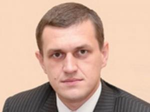 Арбитражный управляющий, по совместительству депутат Тульской гордумы Руслан Кутлин. Фото с сайта www.pryaniki.org