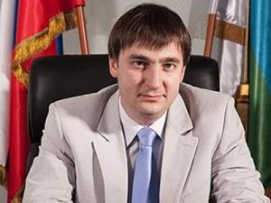 Бывший мэр Сыктывкара Роман Зенищев. Фото с сайта wikipedia.org